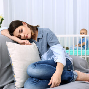 Postnatal Depression Experience