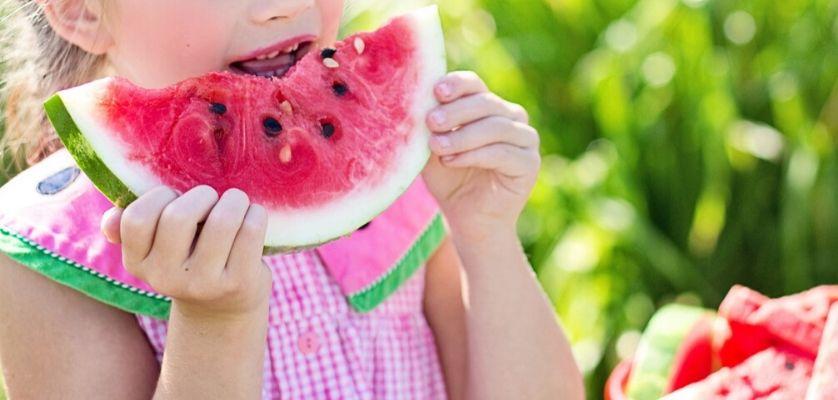 5 Ways to Make Fruits & Vegetables Fun