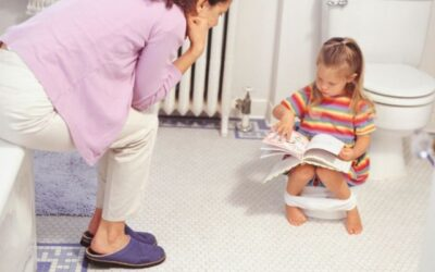 Toilet Training – What You Need To Know