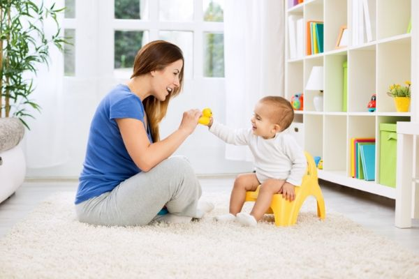 After Having a Baby is it normal to