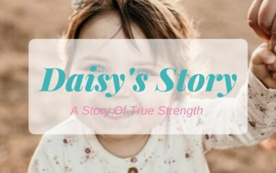 Daisy's Story – A Story Of True Strength